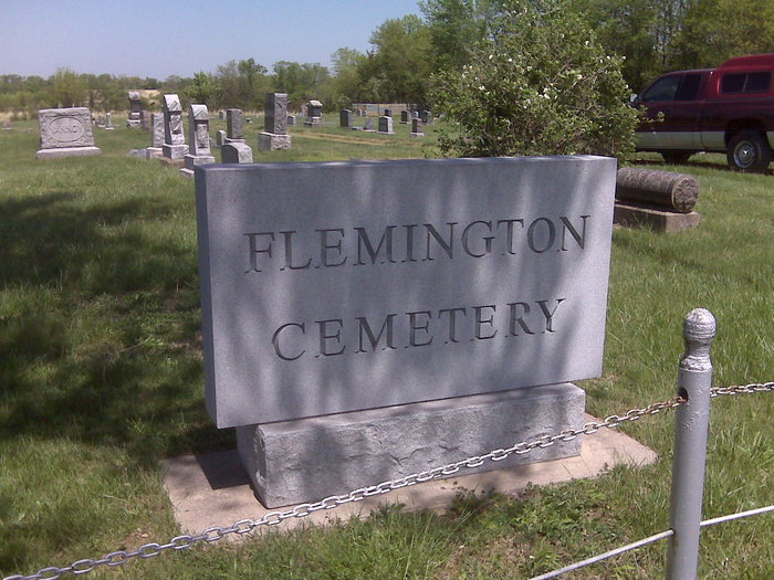 Flemington Cemetery