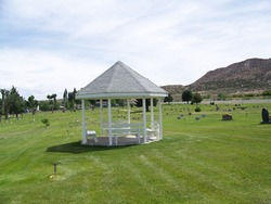 Maeser Fairview Cemetery