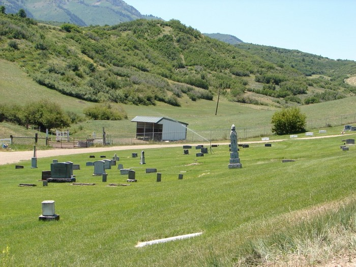 Peterson Cemetery